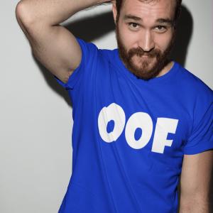 Unisex Oof T-Shirt