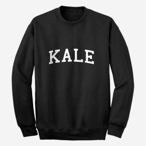 KALE Unisex Adult Sweatshirt