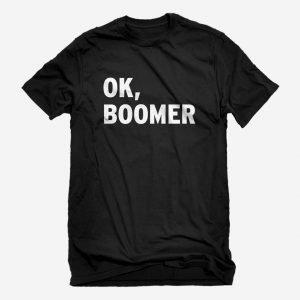 Unisex Ok, Boomer T-Shirt