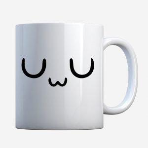 Mug UwU Gift Mug