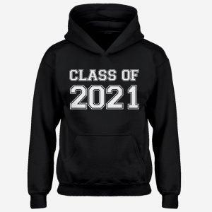 Kids Class of 2021 Hoodie