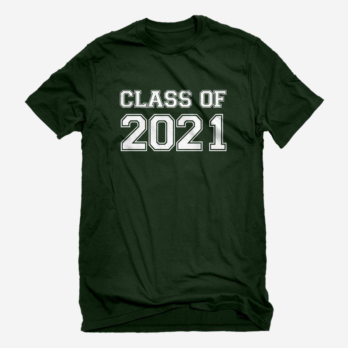 Wm T-Shirt 2021